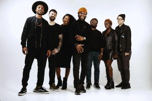 Corey Henry and the Apostles