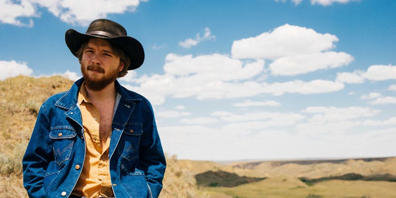 Colter Wall at Public House CB