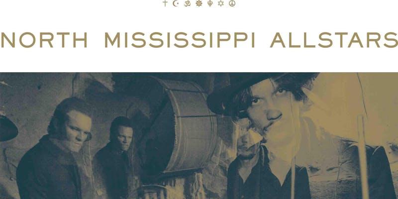 North Mississippi Allstars Public House CB