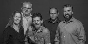 Tim O'Brien Band at Public House Crested Butte