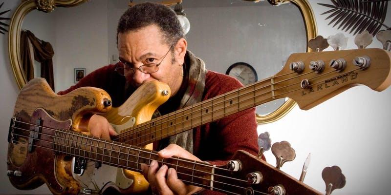 George Porter Jr. Trio w/ Joe Marcinek Band
