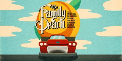 The Family Peach