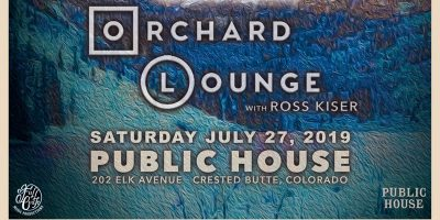 Orchard Lounge at Public House