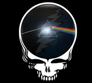 Dead Floyd Logo