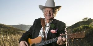 Peter Rowan at Public House CB