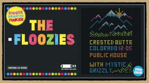 The Floozies with Mystic Grizzly publichousecb