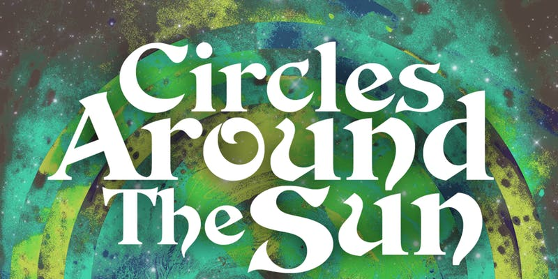Circles around the Sun at Public House CB