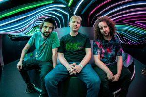 Sunsquabi - A Hydro Funk Experience