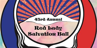 43rd Annual Red Lady Salvation Ball